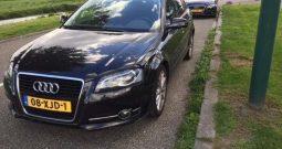 Audi A3 2.0 TDI Ex-Lease