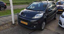 Peugeot 107 1.0 Active Ex-Lease