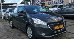 Peugeot 208 1.2 VTi Envy Ex-Lease