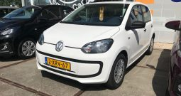 Volkswagen UP! #180667