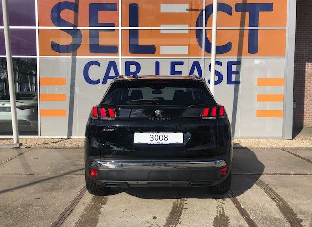 Peugeot 3008 benzine vol