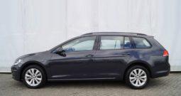 Volkswagen Golf Variant, Benzine