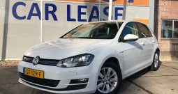 VW Golf TDI VII #181101