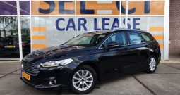 Ford Mondeo #184012