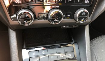 Octavia 1.6 tdi diesel vol