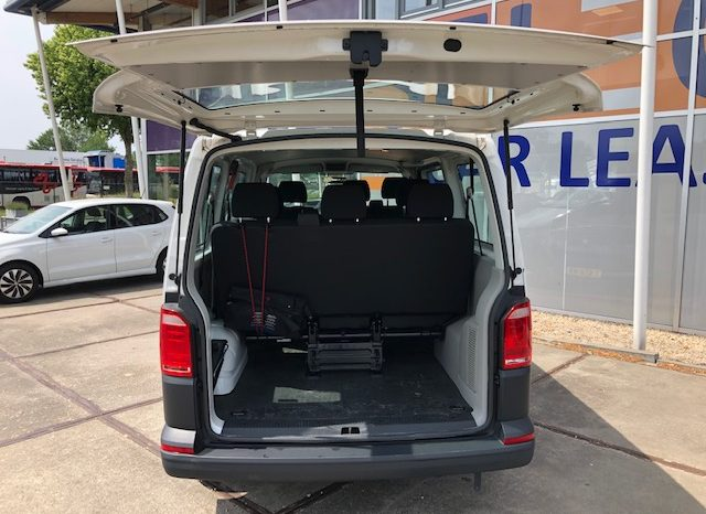 Volkswagen Transporter vol