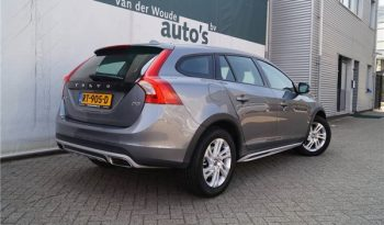 Volvo V60 cross country diesel  #190126 vol