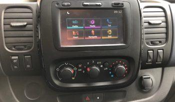 Opel Vivaro vol