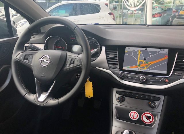 Opel Astra Tourer vol