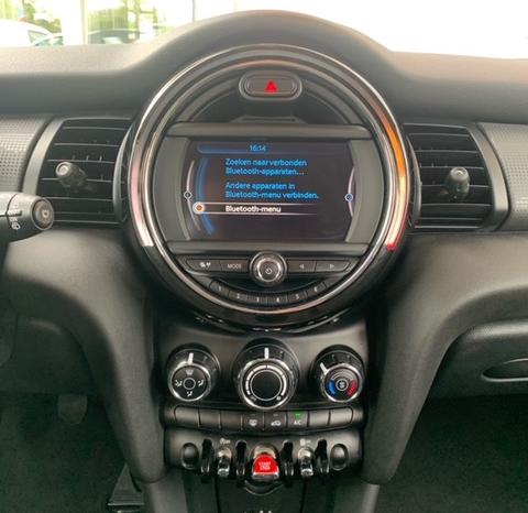 MINI Cooper Diesel vol