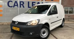 Volkswagen Caddy #181123