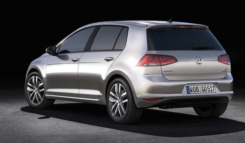 Volkswagen Golf vol