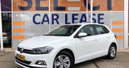 Volkswagen Polo benzine NIEUW