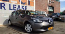 Renault Clio Estate, Diesel