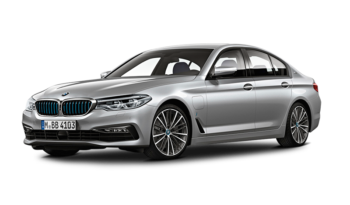 BMW 1 serie vol