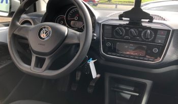 Volkswagen Up! benzine vol