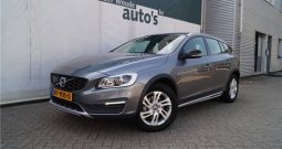 Volvo V60 cross country diesel  #190126